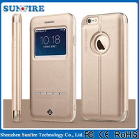 for iphone 6 smart case,smart case for iphone 6, auto sleep/wake smart case for iphone 6