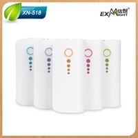 Rechargeable 5200mah portable mobile phone charger for smart,iPad,tablet