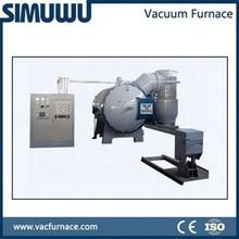 vacuum rapid quenching furnace, vacuum heat treatment furnace, vacuum hardening furnace