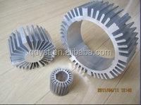 OEM/ODM sunflower heat sink