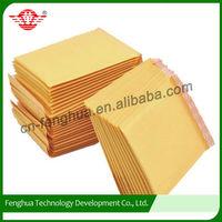 Custom made high quality wholesale bubble kraft envelope