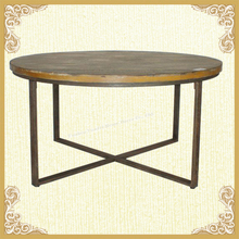 Wooden dining table farm style shabby dining table