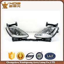 kit elantra avante 11 auto lighting left right side fog lamp fog light
