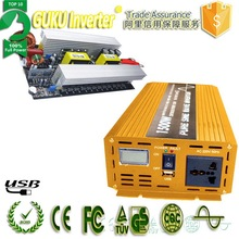 With certificate approved new arrival open-loop vector control ups converter