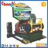 2015 Hot Selling 3 Screens Around the Road Arcade Games Car Race Game Machine for Sale