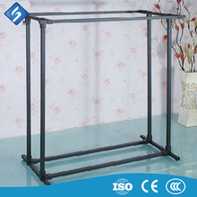Fashionable Styles Rich Varieties Commercial Garment Rack