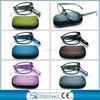 Folding reading glasses eyewear ,foldable glasses readers with case