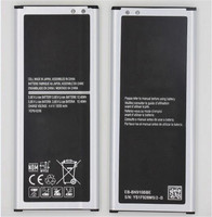 Genuine OEM Original Replacement Battery For Samsung Galaxy Note 4 N910 Logo 3220mAh