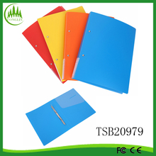 New A4 60 Pockets Clear File for Display Presentation Folder Book File Plastic Document Pouch