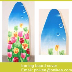 HIgh Quanlity Ironing board cover for folding ironing board cover