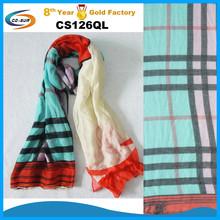 polyester long arab men scarf