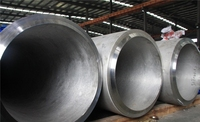 100mm larger diameter stainless steel pipe 316l