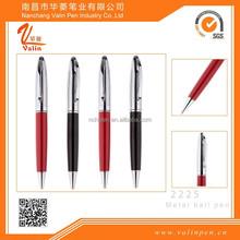 Top selection,Factoyr supply,Big metal ball pen