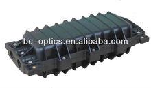 Horizontal/ in Line Fiber Optic Splice Closure made in China