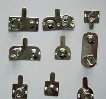 lowest cost stainless steel leaf spring manufacture OEM custom various springs
