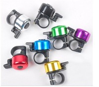 Best price Fashion Bicycle Ring Bell Aluminum Bell Sounds Cycling Sport Bike Rings Bells Alarm Horns 500pcs