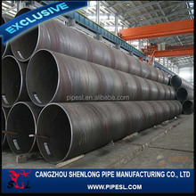 api american petroleum institute standard quality products spiral steel pipe