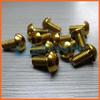 Alibaba China selling high quality titanium bicycle motorcycle screws manufacturer