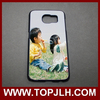 Blank Mobile Phone Cover Case for Samsung Galaxy S6 G9200 , printing any photos you like !