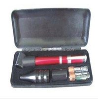 Mini simple medical otoscope prices diagnostic set
