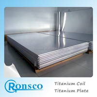 high quality titanium price per pound supplier