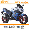 New 250CC High Quality Vintage Motorcycle(HTA250-DPX-lll)