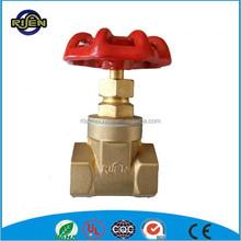 pn16 brass non rising stem gate valve price