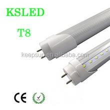 Reliable quality CE ROHS 2ft 3ft 4ft 5ft 6ft t8 1500mm 1.5m 150cm led tube 22w led T8 tube ligth 9W-36W 85-265V competit