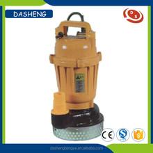 WQ High Pressure Vertical Centrifugal Submersible Sewage Water Pump