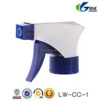 China LONGWAY brand plastic 28/410 28/415 trigger sprayer for sale