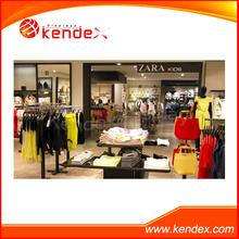 ladies garments shop name store equipment display and fixture