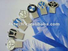 cheap usb flash drives wholesale Car logo shape Mini usb pen ,Mini Cute Usb Flash Disk