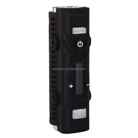 2015 hot sale in stock DOVPO Mini E-LVT 18650 50W Temperature Control VW APV Box Mod DOVPO mini 50W