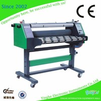 Factory Wholesale plastic hot/cold laminator