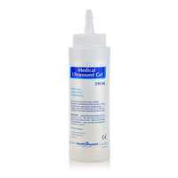 CE Approved and ISO Certified Ultrasonic Gel/ Ultrasound Gel/ ECG Gel Ultrasound Gel Made in China(SP01~)