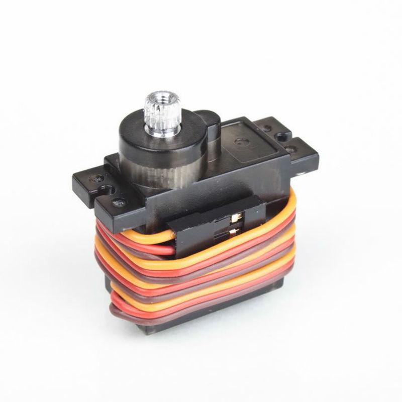 Wholesale Metal 9g Servo Motor Servo Drive Mini Servo For
