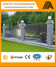 DK007 Alibaba supplier cheap galvanized metal farm guard field fence designs