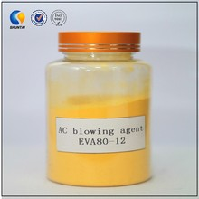 pvc slipper chemical foaming adc blowing agent