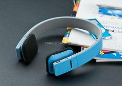 multimedia stereo headphones bluetooth v4.1