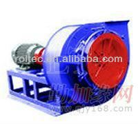 4-72A type Centrifugal Ventilator Blower