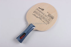 Modern style table tennis goods/table tennis bat cheap