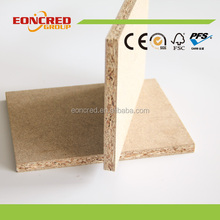High Smooth Double Laminated Solid Grey Chipboard
