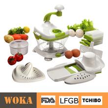 2015 Multi food vegetable chopper