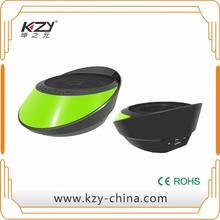 Tablet case built in speaker, mini AUX_IN handfree wireless portable speaker