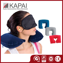 Elegant Head Care Inflatable Travels Pillow Neck Air
