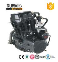 China Made Cheap petrol Powered 4-Stroke Engine 250CC ATV