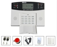 Low Price! 100+8 intelligent PSTN Security Alarm System, Home Accessorie Usage Telephone line 433Mhz Alarm Dialer T08