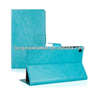 For 2013 the newest google nexus 7 II case, for sleeve leather protective Cover google Case