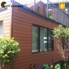 Exterior wall siding supplier for house