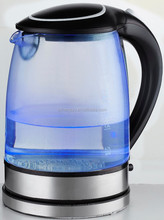 Classic electrical glass kettle KT-20B